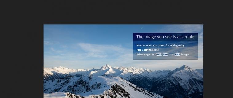 Ottimizzare foto on-line ora è possibile!