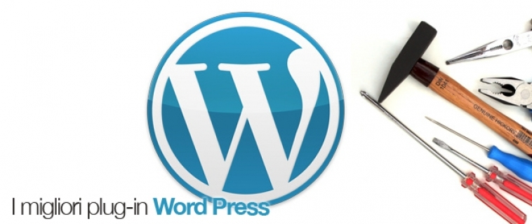 i 10 migliori plugin per word press