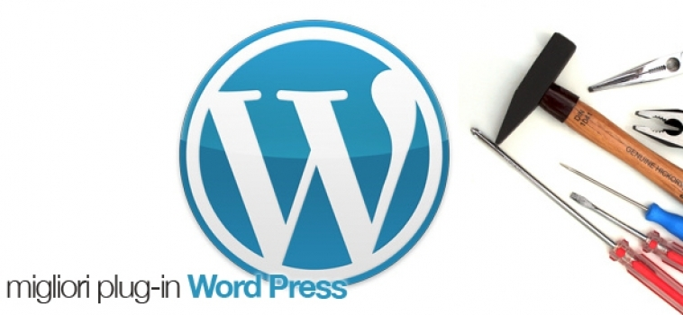 i 10 migliori plugin per word press